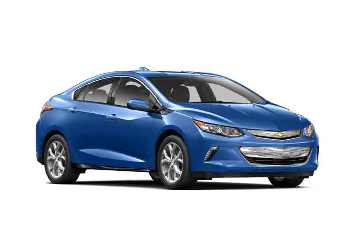 Chevy Volt Lease >> 2018 Chevrolet Volt Monthly Lease Deals Specials Ny